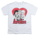 Youth: Archie Comics-Milkshake Shirt