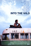Into The Wild Affiches