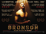 Bronson Posters