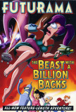 Futurama: The Beast with a Billion Backs Prints
