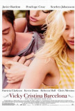 Vicky Cristina Barcelona Posters