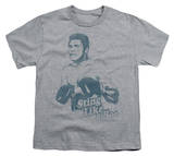 Youth: Ali-Sting Like A Bee T-Shirt