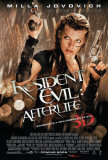 Resident Evil: Afterlife Print