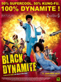 Black Dynamite - French Style Posters