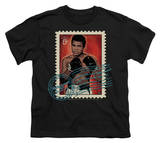 Youth: Ali-Stamped T-Shirt