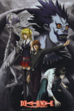 Death Note Kunstdruck