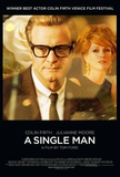 A Single Man Psters