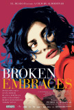 Broken Embraces - Canadian Style Affiches