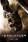 Terminator: Salvation Plakater