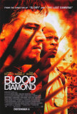Blood Diamond Posters