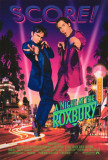 Night at the Roxbury Print