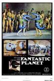 Fantastic Planet Prints