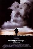Zachraňte vojína Ryana / Saving Private Ryan, 1998(filmový plakát vangličtině Plakát