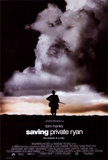 Filmposter Saving Private Ryan, 1998 Poster