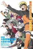 Gekijo-ban Naruto shippuden - Taiwanese Style Posters