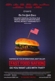 Fast Food Nation Posters