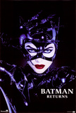 Batman Returns Plakat