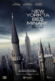 Five Minarets in New York - Turkish Style Posters
