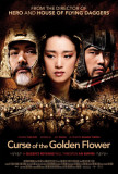 Curse of the Golden Flower Prints