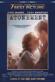 Atonement Posters