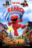 Elmo in Grouchland Posters