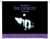 The Exorcist -  Style Posters