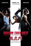 Dragon Tiger Gate - Hong Style Julisteet