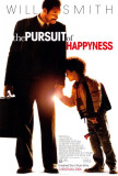 The Pursuit of Happyness Plakater
