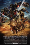 Transformers 2: Revenge of the Fallen - UK Style Posters