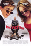Big Fat Liar Posters
