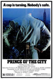 Prince of the City Print