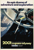 2001: A Space Odyssey Print