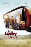 The Lucky Ones Posters