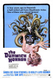 The Dunwich Horror Posters