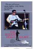 The Buddy Holly Story Posters