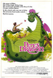 Pete's Dragon Posters