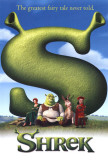 Shrek Kunstdrucke