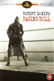 Raging Bull - UK Style Photo