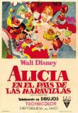 Alice au pays des merveilles Posters