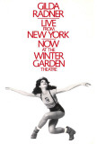 Gilda Radner - Live From New York (Broadway) Prints