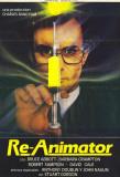 Re-Animator - Spanish Style Posters