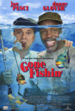 Gone Fishin&#39; Poster