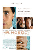 Mr. Nobody - German Style Posters