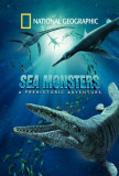 Sea Monsters: A Prehistoric Adventure Prints