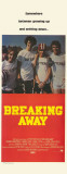 Breaking Away Posters