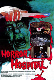 Horror Hospital Foto