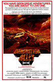 Damnation Alley Posters