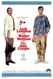 The Odd Couple Posters
