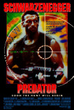 Predátor Plakát