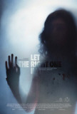 Let the Right One In - UK Style Affiches